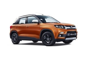 View offers on  Maruti Suzuki Vitara Brezza