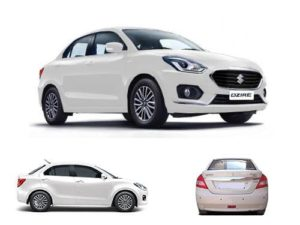 Offers On Maruti Suzuki Dzire In Bangalore