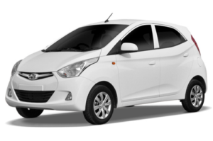 Hyundai EON On Road Price In Bangalore